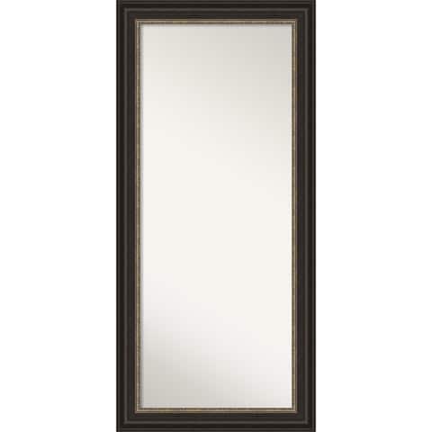 Paragon Bronze Decorative Full Length Floor / Leaner Mirror - Paragon Bronze