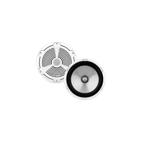 Boss Audio MR652C Boss Audio MR652C Marine 6.5 2-way 350-watt Full Range Speakers - 60 Hz to 20 kHz - 4 Ohm - 92 dB