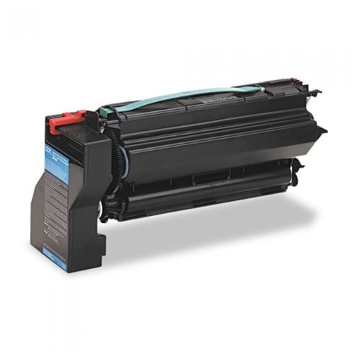 InfoPrint 39V1920 High-Yield Toner High Yield Toner Cartridge - Cyan