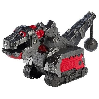 Dinotrux Sounds and Phrases Vehicle