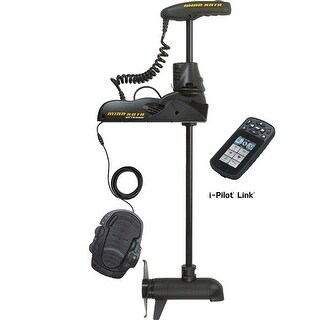 Minn Kota Ulterra Trolling Motor with iPilot Link and Bluetooth 1358921