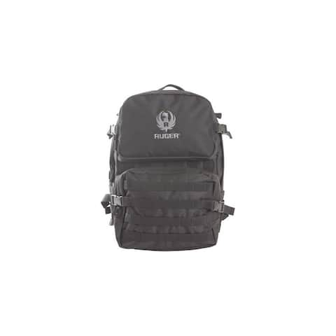 Ruger Pack Barricade Tactical Durable Endura Padded Black