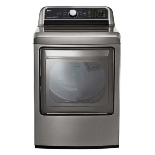 Lg Dlg7201 27 Inch Wide 7 3 Cu Ft Energy Star Rated
