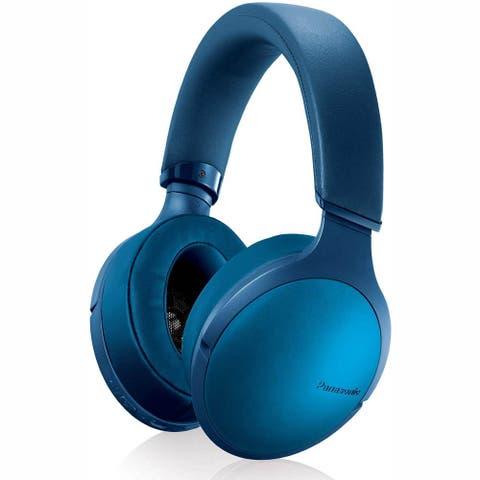 PANASONIC-RP-HD305BA Headphones