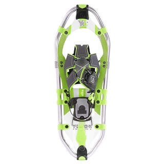 Yukon charlies yukon charlie's women's elite spin snowshoe 8x25 lime green 80-1017|https://ak1.ostkcdn.com/images/products/is/images/direct/c901acc6c9d9d87b663d236d6d687ecc316eca7d/Yukon-charlie%27s-women%27s-elite-spin-snowshoe-8x25-lime-green.jpg?impolicy=medium