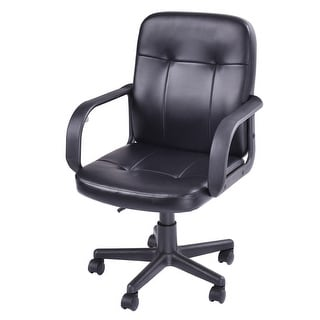 Adjustable Height Office Chairs Seating Shop The Best Deals