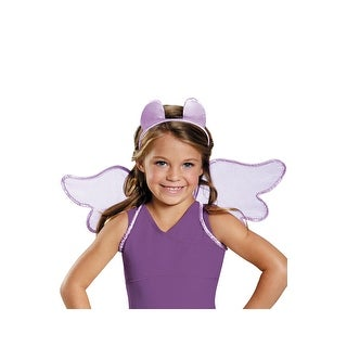 Disguise Twilight Sparkle Child Costume Kit - Purple