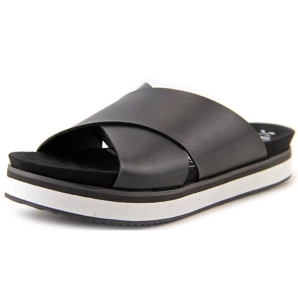 Rocket Dog Milkshake Coronado Open Toe Synthetic Slides Sandal
