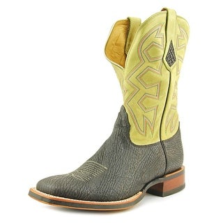 Nocona Frida Men Square Toe Leather Western Boot