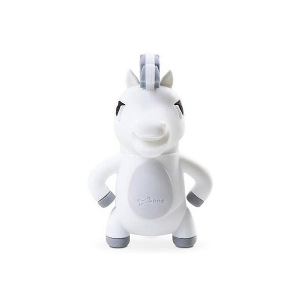 Bone Collection D13071W 8 GB White Horse USB