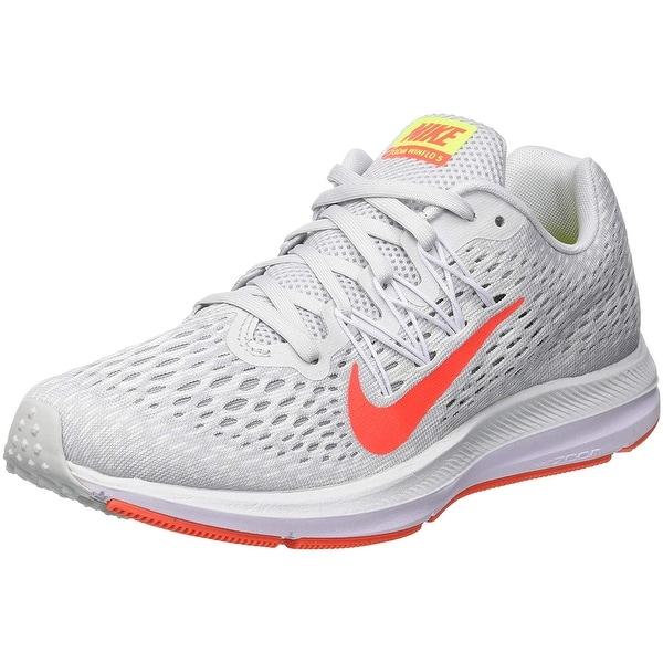 sale retailer bf0c9 2e54c Shop Nike Air Zoom Winflo 5 Women's Running Shoe - Free ...