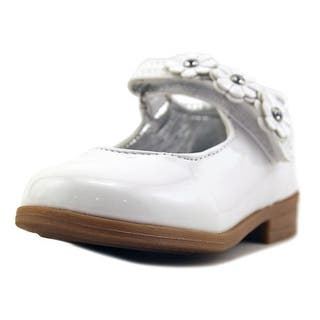 Laura Ashley 20524 Round Toe Synthetic Mary Janes|https://ak1.ostkcdn.com/images/products/is/images/direct/c908c1044e50f18cf5d75412978f2c818cbf3653/Laura-Ashley-20524-Round-Toe-Synthetic-Mary-Janes.jpg?impolicy=medium