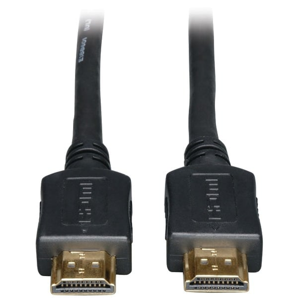 Tripp Lite P568-006 Ultra Hd Hdmi(R) High Speed Gold Digital Video Cable (6Ft)