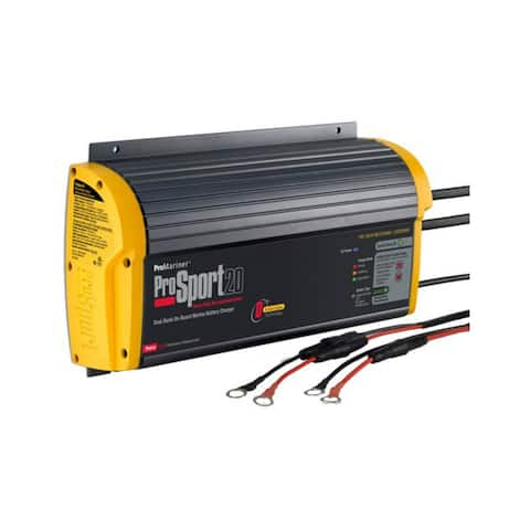 ProMariner ProSport 20 Amp Battery Charger (Case of 4) Battery Charger