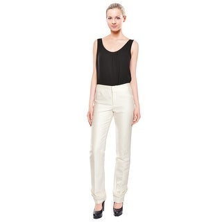 Emanuel Ungaro Smart Trousers Slacks