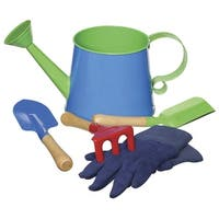 Toysmith Kids Watering Can Kit