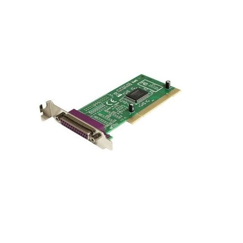 Startech Pci1p-Lp 1 Port Low Profile Pci Parallel Adapter Card