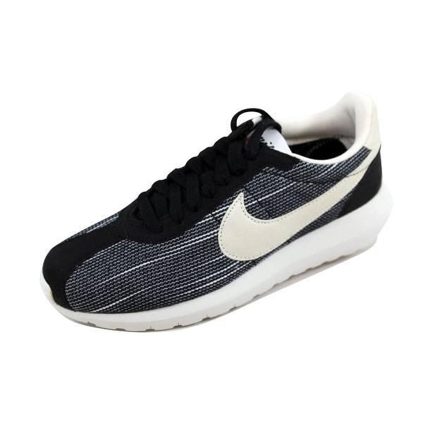cheap for discount 72538 79f64 ... Women s Athletic Shoes. Nike Women  x27 s Roshe LD-1000 Black Summit  White-Team