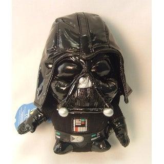 Star Wars Super Deformed Plush Darth Vader