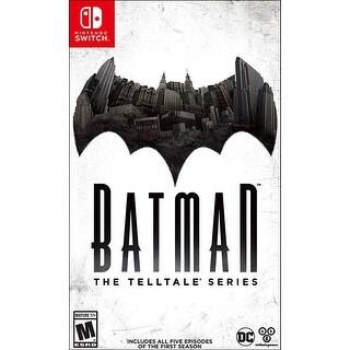 Batman The Telltale Series - Nintendo Switch