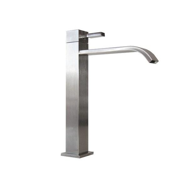 Eden Bath Cascada Waterfall Vessel Faucet