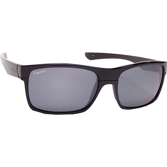 ee78de398cf Coyote Eyewear Men s Sunglasses