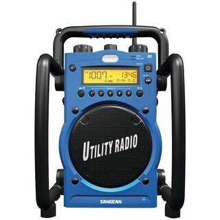 Sangean America - U-3 - Digital Am Fm Utility Radio