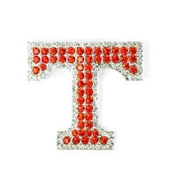 University of Tennessee Crystal Pin