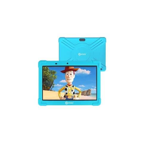 "Contixo 10"" Kids Tablet K101A Blue"