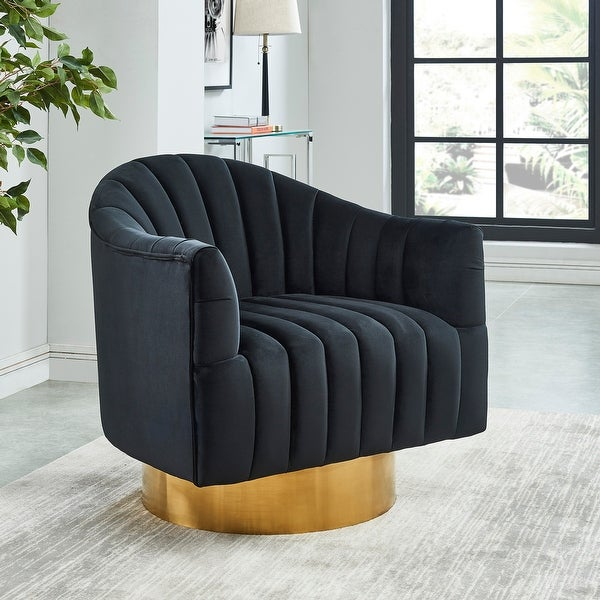 Cortina-Accent Chair