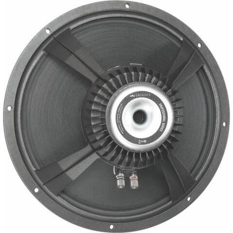 15-In Pro Woofer, 900W Max, 8 Ohms W/Copper Voice Coil