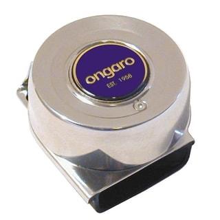 Ongaro SS Mini Compact Single Horn 12V