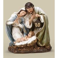 "20"" Joseph's Studio Religious Holy Family Christmas Nativity Statue"