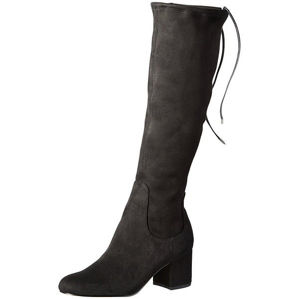 15dac36c1 Shop Sam Edelman Women s Vinney Knee High Boot - Free Shipping Today ...