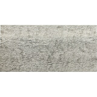 """Emser Tile M05METR1224SC  Metro - 11-13/16"""" x 23-5/8"""" Rectangle Floor and Wall Tile - Textured Visual - Blue"""
