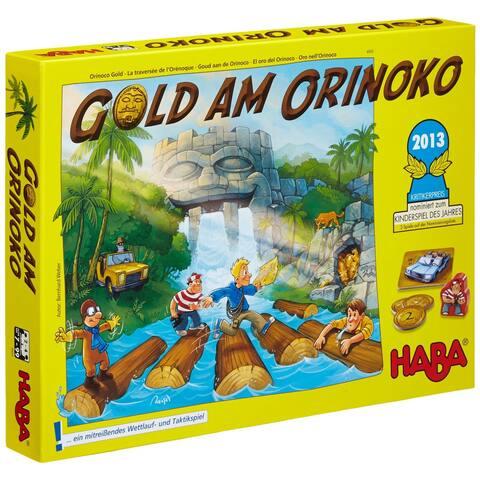 Haba Orinoco Gold - Multi