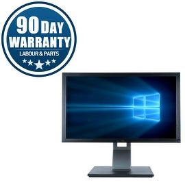 "Refurbished Dell U2212H 21.5"" LED 1920 x 1080"