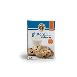 King Arthur - Gluten Free Cookies  Mix ( 6 - 16 oz boxes)