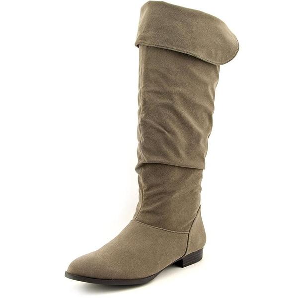 Style & Co. Womens TIRIZA Closed Toe Mid-Calf Fashion Boots