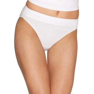 Hanes Women's Constant Comfort® X-Temp® Hi-Cut Panties 3-Pack - Size - 8 - Color - Assorted