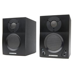 "Samson Active 2-way Bluetooth Monitors 3"" Driver (pair) SAMBT3"