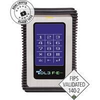 """DataLocker FE1000 DataLocker DL3 FE (FIPS Edition) 1 TB Encrypted External Hard Drive - FIPS Validated External USB 3.0 HDD"