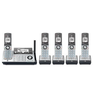 AT&T CLP99586 Answering System With Caller ID/Call Waiting