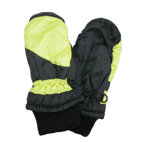 CTM® Infant and Toddler Waterproof Winter Mittens