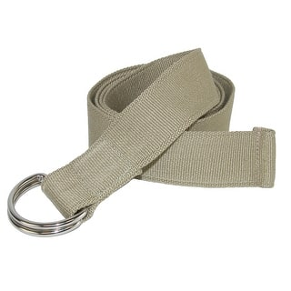 CTM® Canvas Fabric Belt with D Ring Buckle|https://ak1.ostkcdn.com/images/products/is/images/direct/c9322568d1a60c983b890e2549483c51b6374f04/CTM%C2%AE-Canvas-Fabric-Belt-with-D-Ring-Buckle.jpg?impolicy=medium