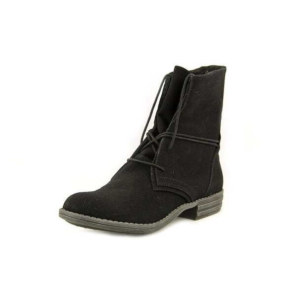 American Rag Womens Davey Closed Toe Ankle Fashion Boots
