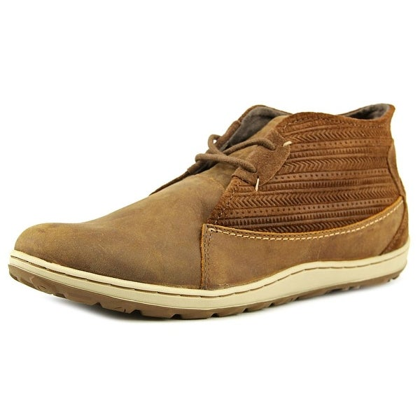 Merrell Ashland Chukka Women  Round Toe Leather  Chukka Boot