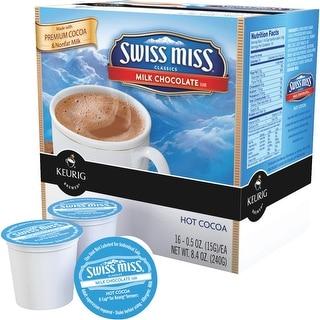 Keurig 16Ct Hot Chocolate K-Cup
