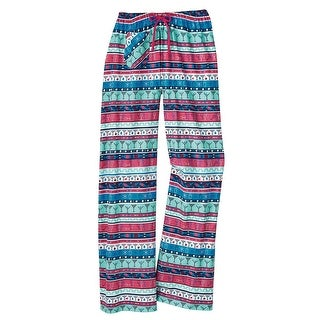 Women's Winter Whimsy Lounge Pants - Be Merry (3 options available)