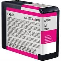 Epson UltraChrome K3 Ink Cartridge - Magenta Ink Cartridge